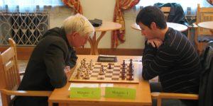 (c) Kauno šachmatų federacijos nuotr.