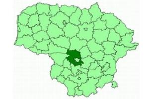 Pristatyta Kauno rajono turizmo plėtra