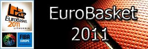 Europos krepšinio čempionatas 2011