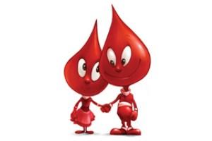 Kauno apskrities gydymo įstaigose naudojamas kokybiškas kraujas