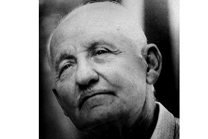 Prisimenant vertėją ir poetą Vaclovą Šiugždinį