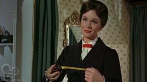 Merė Popins (Mary Poppins) buvo praktiškai ideali visais atžvilgiais. Todėl, kad ji žinojo, kaip išmatuoti viską. Būtent jos žinios pavertė ją idealia. Absoliuti dauguma žmonių beveik nieko nežino apie matavimus, todėl jie nei iš tolo neprilygsta Merei Popins.