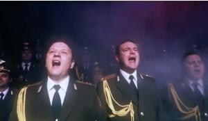 Kadras iš vaizdo klipo