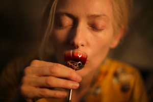 "Kino filmo ""Only lovers left alive"" kadras"