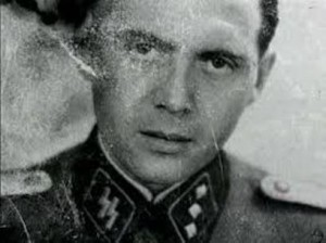 Josef Mengele © Wikimedia Commons archyvo nuotr.