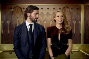 "Kino filmo ""The Age of Adaline"" kadras"