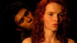 "Kino filmo ""Perfume: The Story of a Murderer"" kadras"