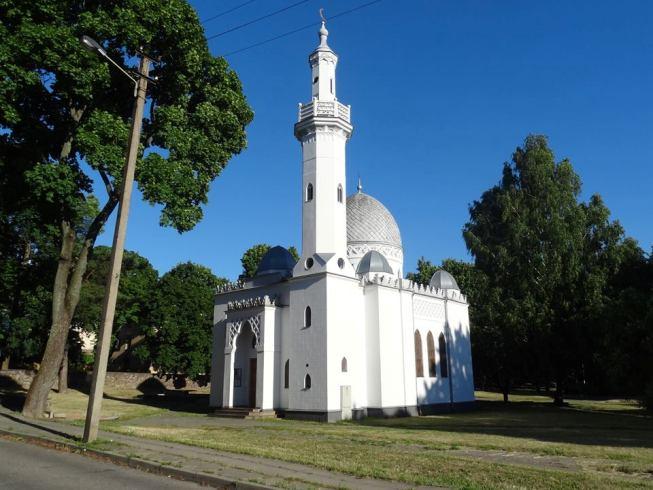 Islamo maldos namai