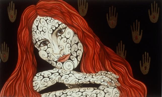 Tina Blondell (12)