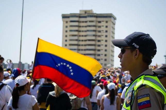 Venesuela 2
