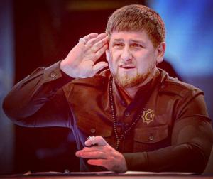 © instagram.com/kadyrov_95 archyvo nuotr.