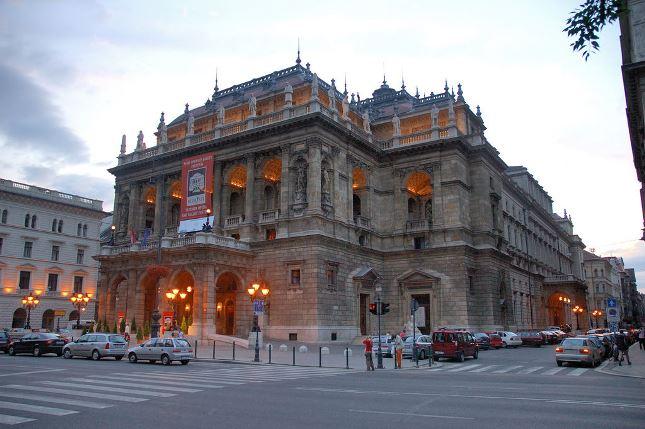 Budapestas