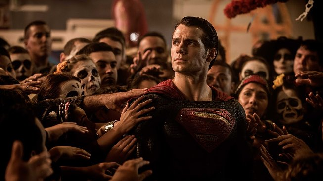 Batman v Superman Dawn of Justice 2