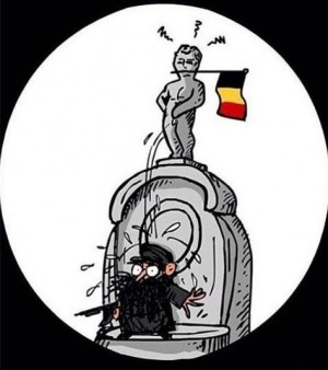 Terorism Islam