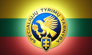 Lietuva darosi vis gražesnė ir šviesesnė
