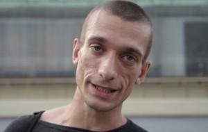 Piotras Pavlenskis /Youtube archyvo nuotr.