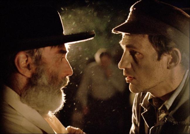 Saul'un Oğlu - Saul Fia Filmi