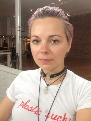 Lina Plioplytė / asmeninio archyvo nuotr.