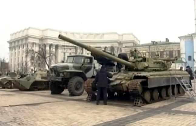 Rusijos agresija
