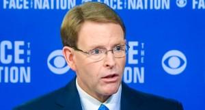 CBS News transliacijos stop kadras