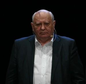 Michailas Gorbačiovas ©  Wikimedia Commons nuotr.