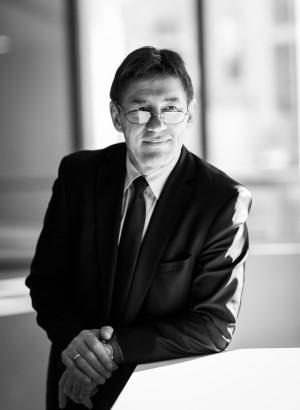 VDU rektorius Juozas Augutis / © Remigijaus Ščerbausko nuotr.