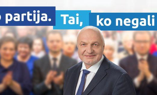 valentinas-mazuronis_darbopartija