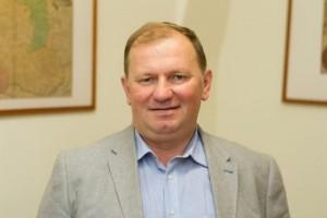Prof. Dainius Pūras. Vito Jadzgevičiaus/VU nuotr.