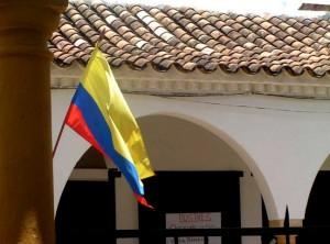 Kolumbijos gyventojai nepritarė taikos susitarimui, kurį pasirašė šalies vyriausybė ir FARC partizanai. / Freeimages.com nuotr.