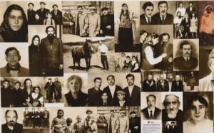 Panevėžio apskrities Gabrielės Petkevičaitės-Bitės viešojoje bibliotekoje vykusios parodos, skirtos romų holokaustui atminti, fragmentas. G. Kartano nuotr.