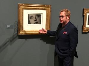 Elton John / organizatorių archyvo nuotr.