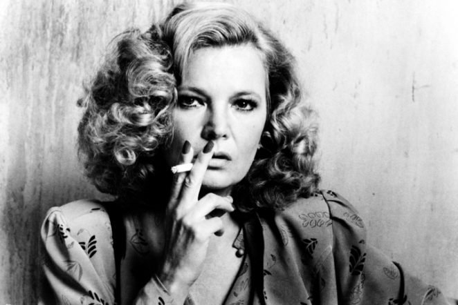GLORIA, Gena Rowlands, 1980, © Columbia/courtesy Everett Collection