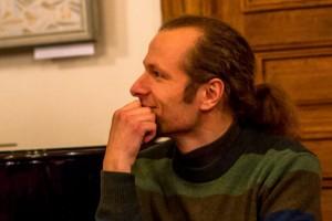 M. Burokas. D. Kučio nuotrauka