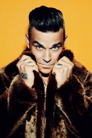 Robbie Williams /organizatorių archyvo nuotr.