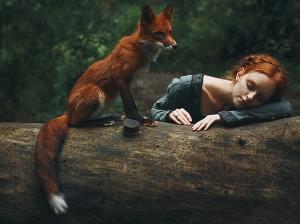 © Alexandra Bochkareva nuotr.