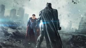 "Kino filmo ""Batman v Superman: Dawn Of Justice"" kadras"