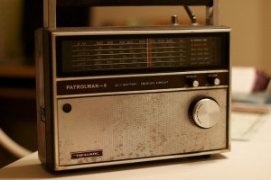 Patikimiausia žiniasklaidos priemone ES piliečiai laiko radiją. A Levine'o nuotr./Flickr.com