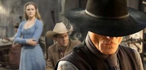 "Serialo ""Westworld"" kadras"