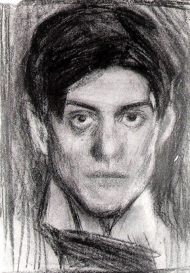 2-picasso-self-portrait