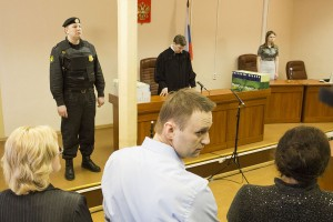Aleksejus Navalnas © Wikimedia Commons archyvo nuotr.