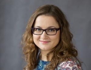 Ieva Daniūnaitė. Asmeninio albumo nuotr.