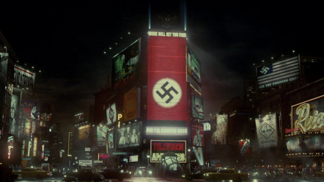 The Man In The Highcastle 3