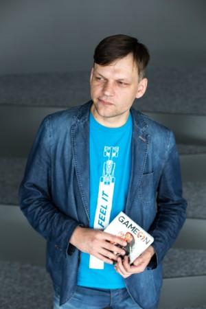 Artūras Rumiancevas / Organizatorių archyvo nuotr.