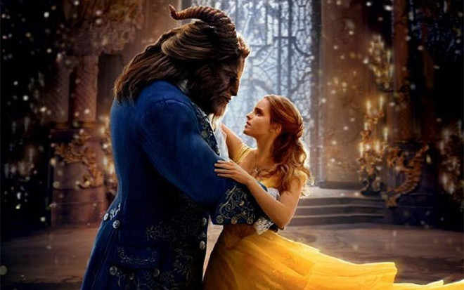 Beauty and the Beast 2