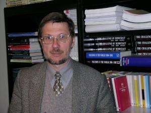 Liudas Mažylis / VDU archyvo nuotr.
