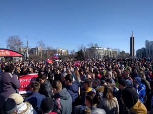Navalny.com archyvo nuotr.
