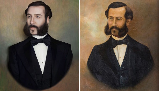 christian-fuchs-ancestor-portrait-recreations-5