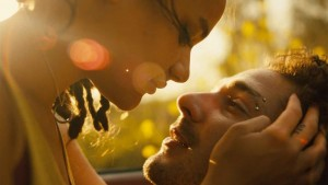 "Kino filmo ""American Honey "" kadras"