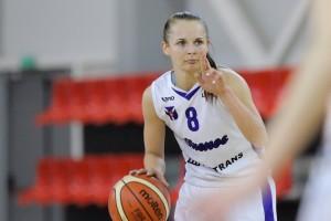 Gabrielė Gutkauskaitė / Organizatorių archyvo nuotr.