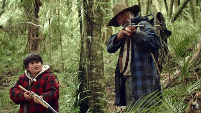 Hunt for the Wilderpeople 2
